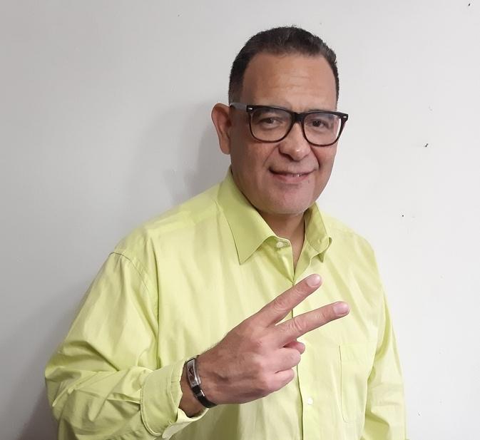 Antonio José Medina